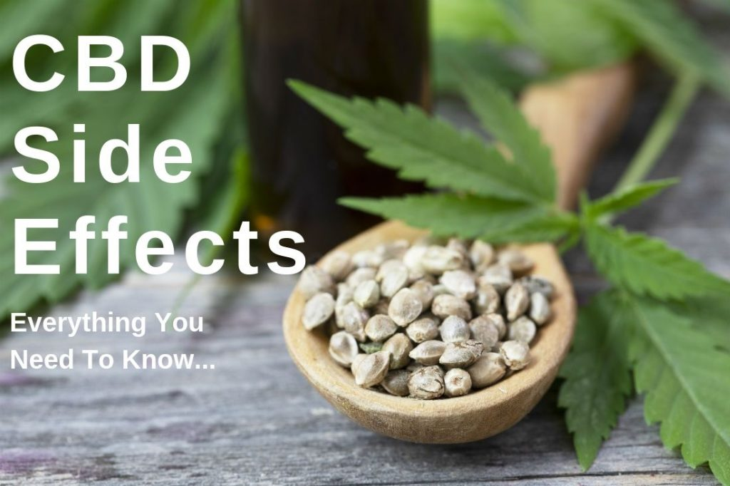 CBD Side Effects