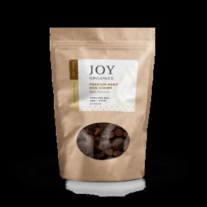 Joy Organics Premium Hemp Dog Chews