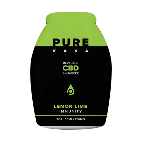 PureKana Lime Energy Beverage Enhancer
