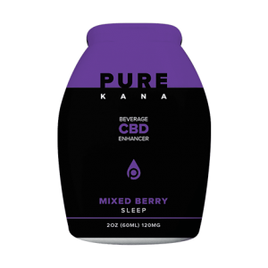 PureKana Mixed Berry Beverage Enhancer